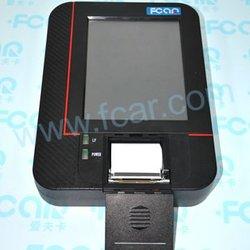 Original F3-W sed car diagnostic scanner For Mercedes Benz BMW Peugeot Ford GM Chrysler