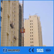 High Standard gjj building hoist