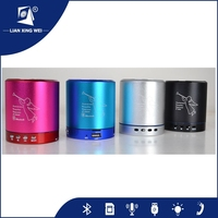 rechargeable speaker mini speaker with rechargeable battery
