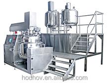 RHJ-C-300L Vacuum emulsifier homogenizer and mixer