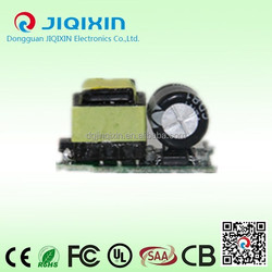 5w solation led driver factory SAA CE TUV CB led down lights constant current 5w led driver housing led display driver