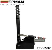 Universal epman deriva hidráulico e- freno de carreras de freno de mano hidráulico con el cilindro maestro ep-b55005