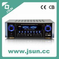 2015 New Design 5.1 Surround Sound Amplifier