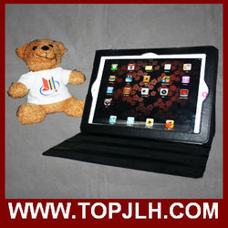 2015 New Arrival Blank Sublimation Leather Case For iPad 2