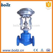motoriesed actuador de la válvula neumática de control de válvulas de ablandador de agua válvulas de control