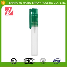 New Products personnal care PP plastic mini wine bottle