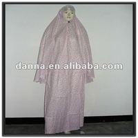abaya-muslim women robes 2012