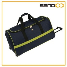 China supplier lastest fashion caster for bag travel