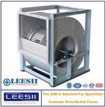 Double Inlet Centrifugal Sirocco Fan