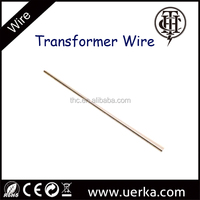THC clapton transformer wire for ecig
