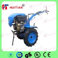 Chongqing Huitian Highly Efficient HT135FE 9HP Diesel Motocultor