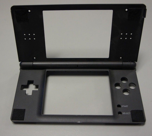 replacement housing shell for nintendo ds lite buy housing shell rh alibaba com Nintendo NX Nintendo 3DS XL