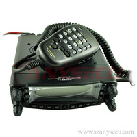 football referee communications YAESU FT-8900R two way radio 29/50/144/430 MHz hf vhf uhf quad band FM car transceiver