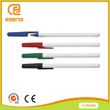 slogan ball pen from China supplier