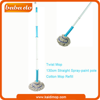High Quality Cotton Rope Twist Mop