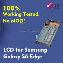 [JQX] for samsung G920 G920R4 for galaxy s6 value edition lcd display