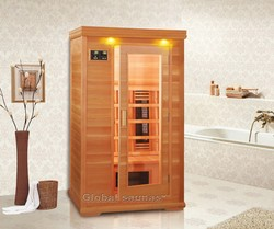 2015 hot sale ozone sauna home with good prices KN-001A