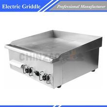 Electric Griddle/Commercial Hotplate/Burger Bacon Egg Fryer Grill DPL-620-2