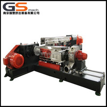 PVC cable material machine