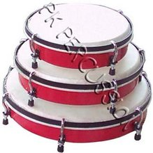 Wooden Plenera drum Set