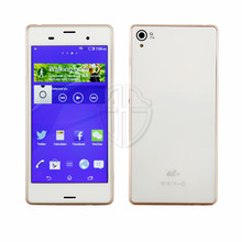 2015 Guangzhou good quality 5inch dual sim card smart phone with camera