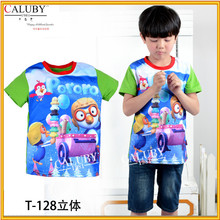 Kids t-shirt printed custom best quality beautiful boys t-shirt in stock