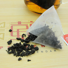5048 Chinese Famous quality Black Oolong Tea with Black Tea From China