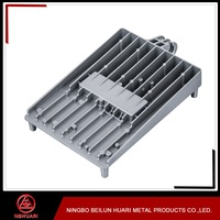 Great durability factory directly custom aluminum die casting box