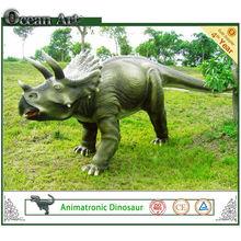 2014 Hottest Sale Animatronic Dinosaur for Amusement Park