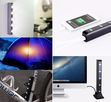 new power bank 2015,with LED light extrenal portable phone charger for iPhone,iPad,Smart phones