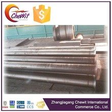 Mining & Tunnel Boring Forged and forging items disks, cylinders, shafts, rings, flanges and others