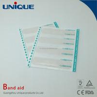 OEM design surgical disposable Plaster of Paris Bandage,POP bandage