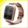 2015 Original New M28 Smart Watch Luxury Business Style Fashion Men Women Bluetooth For iPhone IOS Samsung Android Phone