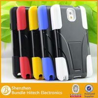 shockproof case for samsung galaxy note 3 cell phone accessories
