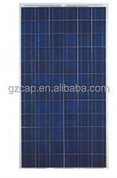 polycrystalline solar panel 12v 24v 100w 150w 200w 250w 300w