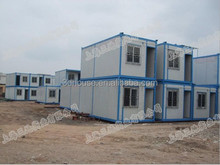 china products luxury 40ft container house ,prebuild container home price at low