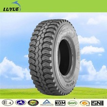 Good driving heavy duty all steel radial truck tires for sale 245/70r19.5