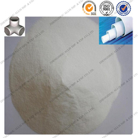 SG3/SG5 White Powder LG PVC