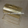 mini brass raffle drum products for casino in metal