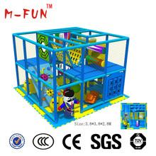 new design playground equipment indoor