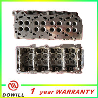 ZD30 cylinder head, engine cylinder head