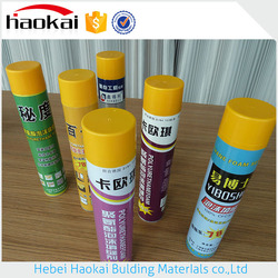 Eco-Friendly Hot Selling Made In China Pu Foam Sealant