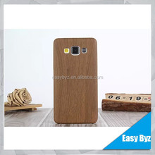 For Samsung Galaxy A3 A5 A7 wood pattern TPU case, for galaxy A3 A5 A7 case tpu