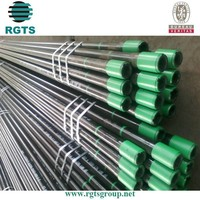 ERW steel pipe/ ASTM A53 carbon steel pipe/ API 5L gas & oil steel pipe