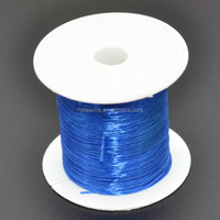 elastic thread /colorful elastic string