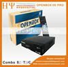 Openbox V8 pro hd receiver DVB-S2 + DVB-T2/C Openbox V8 Pro HD set top box openbox v8 Satellite Receiver USB WiFi iptv box
