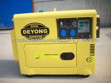 alternador generador de 220v