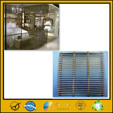 crimped Decorative Wire Mesh best seller,alibaba website+salable building material