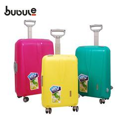 Customized designer trolley bag travel luggage