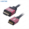 Hot selling rca female to 1080P cable full HD with ethernet
